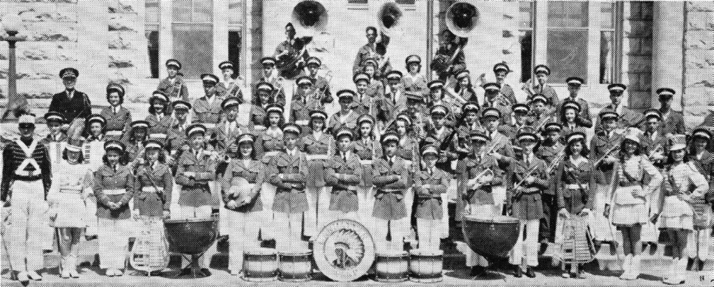 Photo 4 MHS 1941 Band